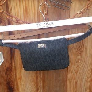 Michael Kors Belt satchel
